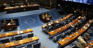 CCJ do Senado analisa PL da 2ª instância na próxima quarta-feira