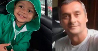 Servidor público do DF suspeito de matar o próprio filho é preso na Bahia