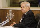 Ministro Augusto Heleno vai à EBC e reforça importância da comunicação