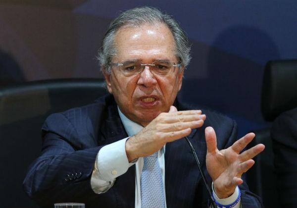 Guedes diz para senadores que reforma tributária será entregue em fevereiro, na Câmara
