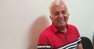 MDB, PSL e PSDB na base do ex-prefeito Paulo Cezar: certidões estão disponíveis no site da Justiça Eleitoral