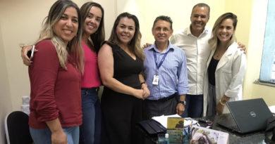 Prefeito Joaquim se reúne com nova diretoria do Hospital Dantas Bião e anuncia cirurgias eletivas