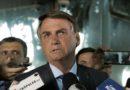 Bolsonaro sobre Ministério da Segurança: 'Lógico que o Moro deve ser contra'