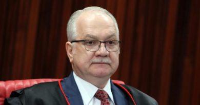 Ministro Edson Fachin acompanha eleições parlamentares extraordinárias do Peru neste domingo