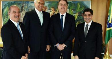 'Bolsonaro fez menos pelo Nordeste do que poderia ter feito', diz ACM Neto
