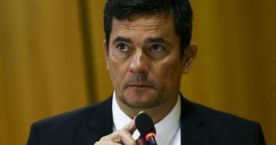 Governo aciona Moro para investigar 'notícias falsas' sobre Regina Duarte