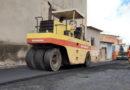 Devido à execução de obra de drenagem na rua 8 de Dezembro, abastecimento é afetado nesta quinta-feira