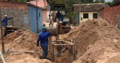 Prefeitura de Alagoinhas investe em esgotamento sanitário