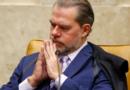 STF marca julgamento da ação que contesta inquérito de fake news