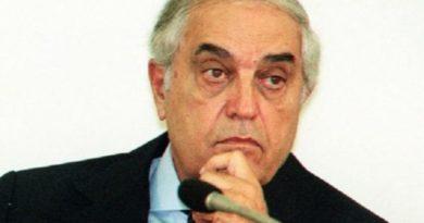 Morre ex-juiz Nicolau dos Santos Neto