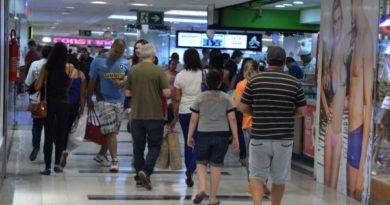 Varejo projeta queda de 29% nas compras do Dia dos Namorados