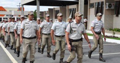 Estado publica resultados de concursos para soldado e oficiais da PM e Bombeiros