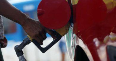 Com alta dos combustíveis, custos do grupo transportes elevam inflação na RMS
