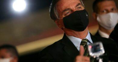 Bolsonaro baixa sete MPs para o novo coronavírus mas dinheiro não sai do cofre