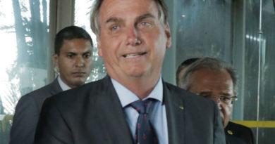 Dos brasileiros que veem pandemia piorando, 73% avaliam que Bolsonaro atrapalha