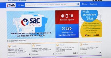 SAC Digital passa a oferecer serviços da Justiça Eleitoral online