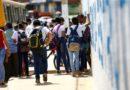 Alunos de mais de 300 escolas participam de olimpíada de conhecimento