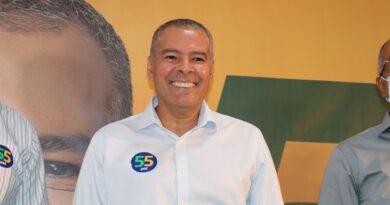 Joaquim Neto inicia campanha no domingo com adesivaço