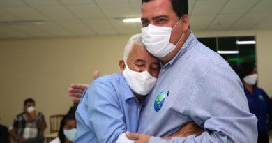 Paulo Cezar e Fabrício Faro darão início à campanha no domingo