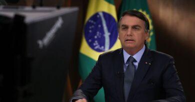 Dúvida sobre futuro de Bolsonaro já paira no ar