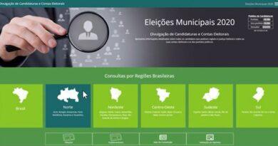Faltam 26 dias: TSE auxilia eleitor a saber mais sobre seu candidato