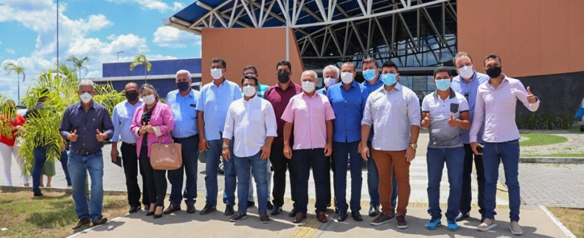 Fidel Dantas é o novo presidente do Consórcio Público Interfederativo de Saúde da Região do Litoral Norte e Agreste Baiano