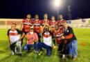 Não é só futebol. É muito mais: É a paixão de um povo pelo Alagoinhas Atlético Clube – Maurílio Fontes