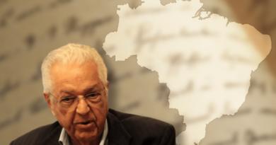 Expoente do pensamento liberal, Antonio Paim morre aos 94 anos