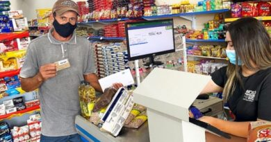 Bolsa Presença movimenta a economia baiana e impulsiona comércio local