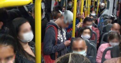 Especialistas criticam redução da frota de transporte público na pandemia